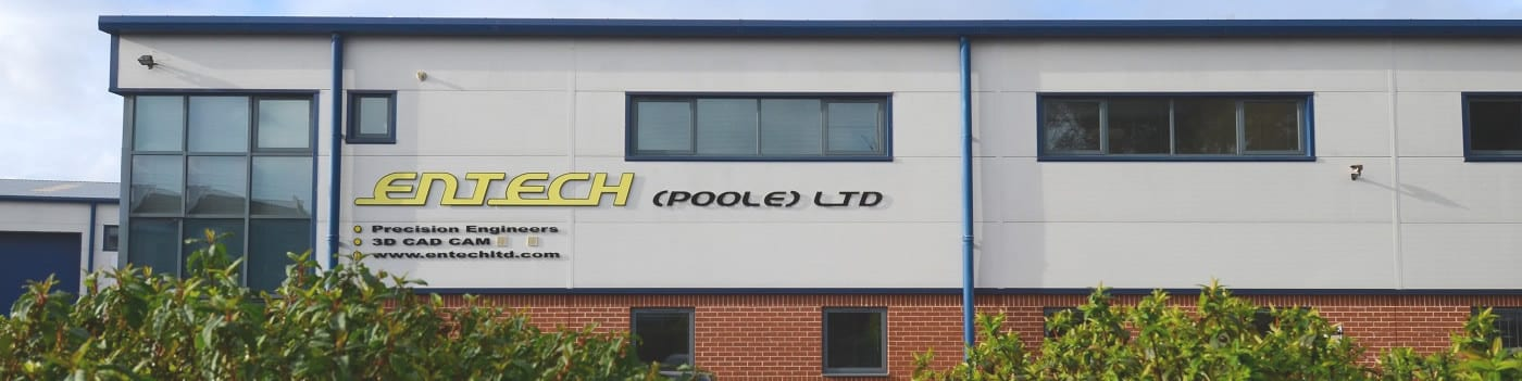 Entech (Poole) Ltd