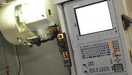 CNC Milling Steel