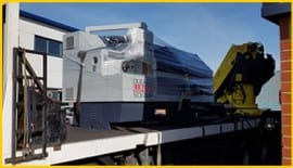CNC turning services Dorset. Entech increase capacity for turning in Dorset and surrounding areas