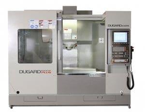 dugard machine